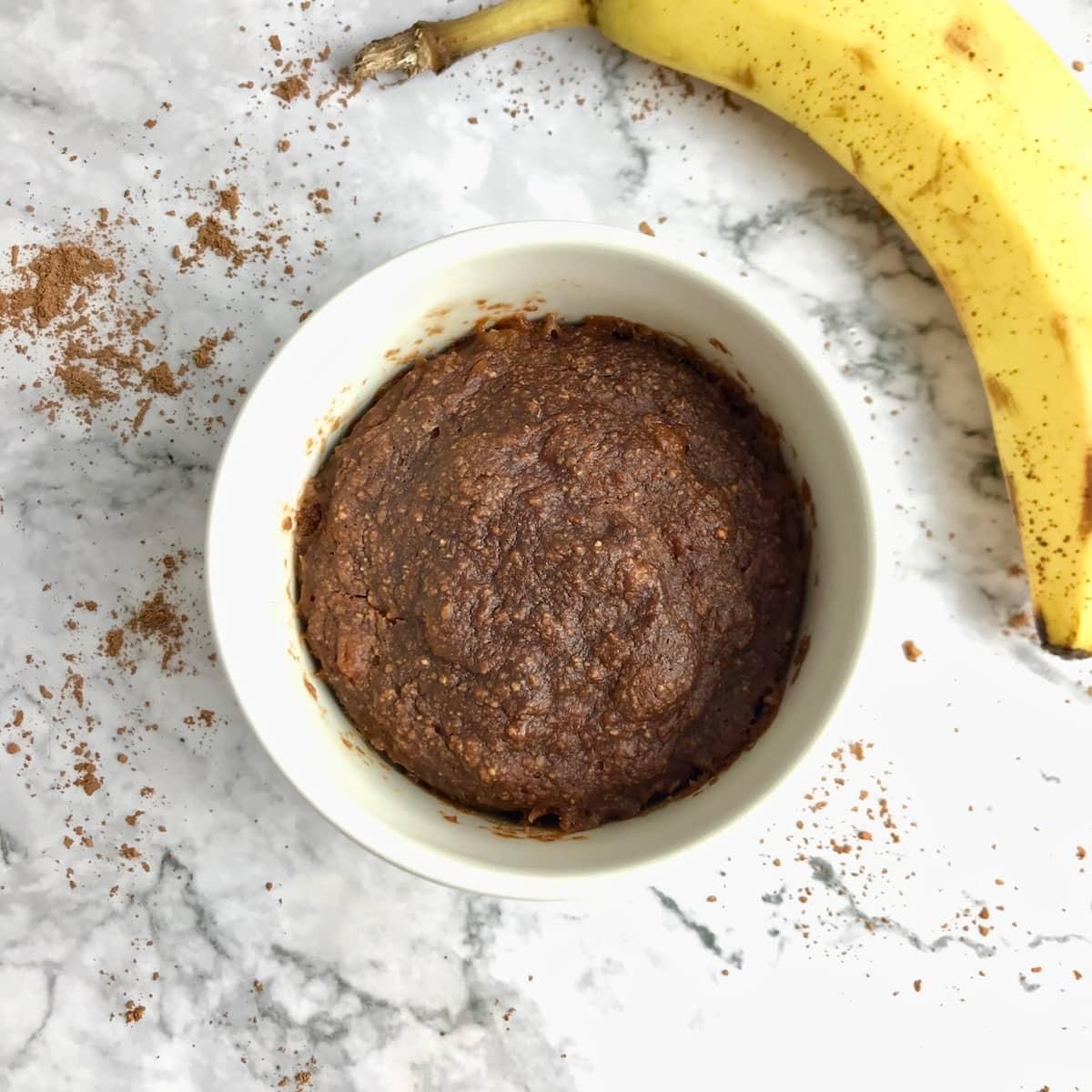 Vegan Mug Brownie Bree S Vegan Life